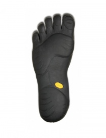 Scarpa Vibram Fivefingers Classic nera da uomo calzature uomo acquista online