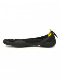 Vibram Fivefingers Classic women's black shoes