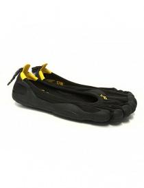 Scarpa Vibram Fivefingers Classic nera da donna W108-CLASSIC order online