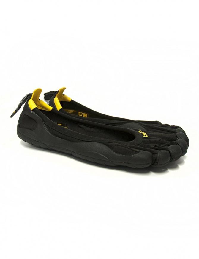 Vibram Fivefingers Classic women's black shoes W108-CLASSIC womens shoes online shopping