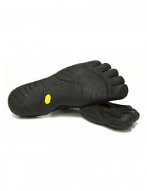 Vibram Fivefingers Classic women's black shoes price