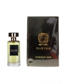 Rheyms Camouflage perfume
