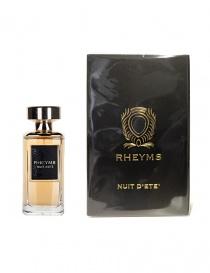 Rheyms Nuit D'Eté perfume buy online
