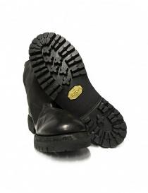 Stivaletto Guidi 796V in pelle di vitellino nera calzature uomo acquista online