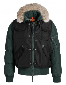 Bomber Parajumpers Carrier color verde bottiglia online
