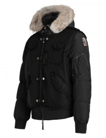 Bomber Parajumpers Carrier colore nero