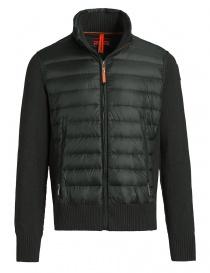 Parajumpers Takuji bush melange cardigan jacket PMKNIKN01-TAKUJI-M791 order online
