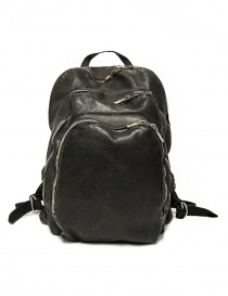 Guidi DBP04 horse leather backpack online
