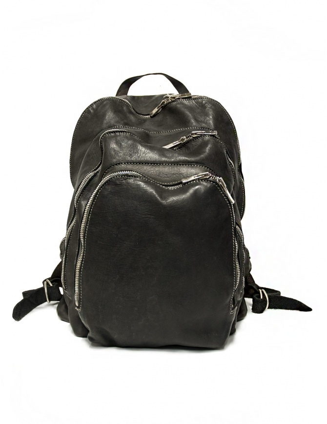 Guidi DBP04 horse leather backpack DBP04 SOFT HORSE B.PACK CV37T bags online shopping
