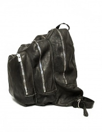 Guidi DBP04 horse leather backpack