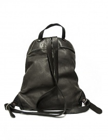 Guidi DBP04 horse leather backpack price