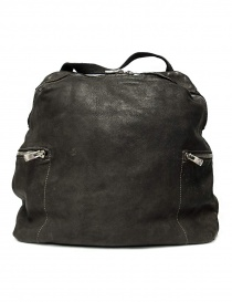 Guidi SA02 stag leather backpack online