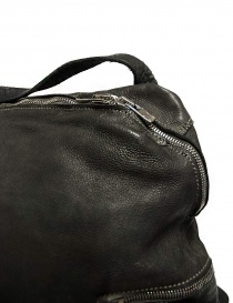 Guidi SA02 stag leather backpack bags buy online