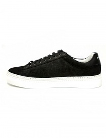 Be Positive Anniversary black sneakers