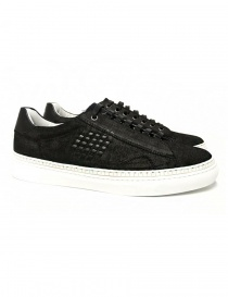 Be Positive Anniversary black sneakers online