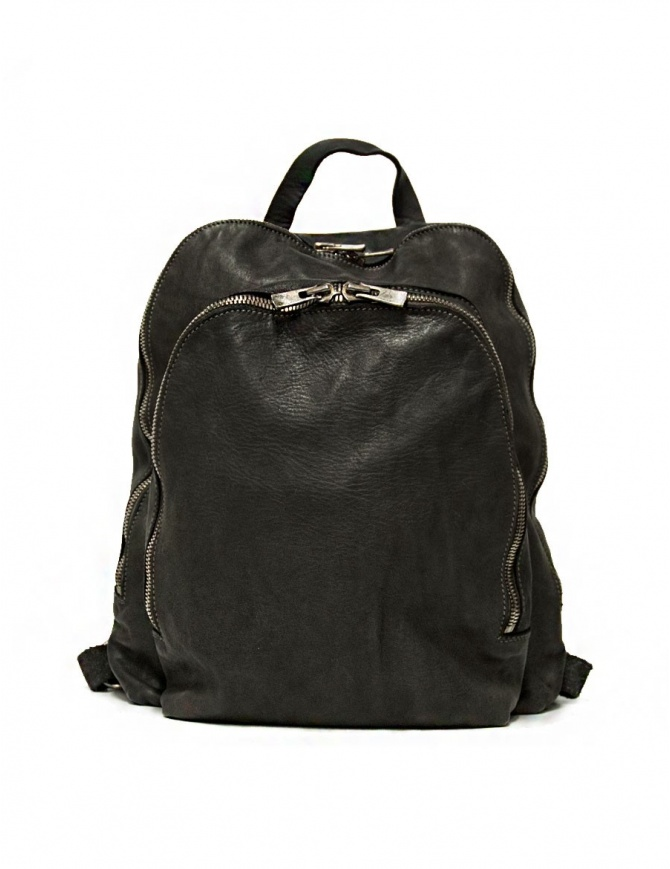 Guidi DBP05 horse leather backpack DBP05 SOFT HORSE FG CV37T bags online shopping