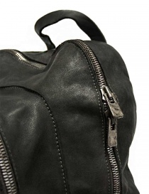 Guidi DBP05 horse leather backpack bags buy online