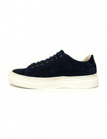 Be Positive Anniversary navy sneakers