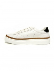 Be Positive Anniversary white sneakers (woman)