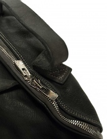 Guidi + Barny Nakhle B1 dark grey color leather bag bags buy online