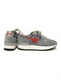 Golden Goose Haus glittered sneakers price