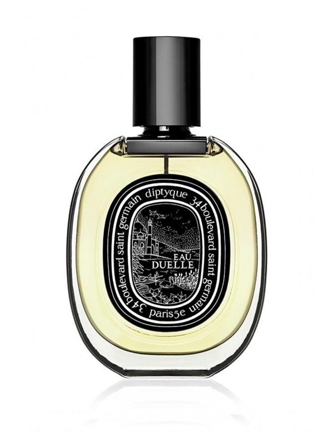 Diptyque Eau de Parfum Eau Duelle 75 ML 0DIPEDP75DUE perfumes online shopping