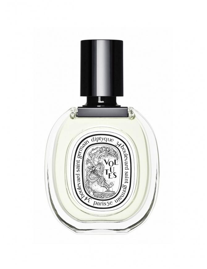 Diptyque eau de toilette Volutes 50ml ODIPEDT50VOL perfumes online shopping