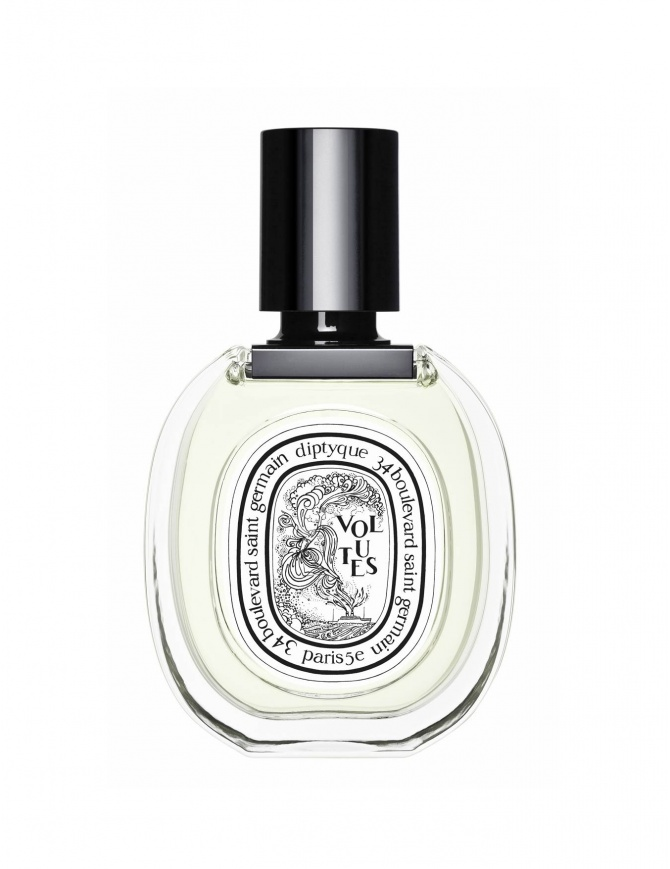 Profumo Diptyque Volutes 50 ml ODIPEDT50VOL profumi online shopping