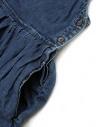 Kapital denim dress EK256-SKIRT-IDG price