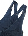 Kapital denim overalls dress EK256 SKIRT IDG buy online