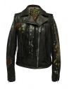 Rude Riders fringe leather jacket buy online P95450-22176