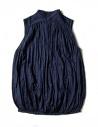 Kapital sleeveless blue shirt shop online womens shirts