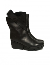 Trippen Clint black ankle boots CLINT BLK