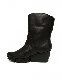 Trippen Clint black ankle boots buy online