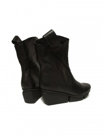 Trippen Clint black ankle boots price