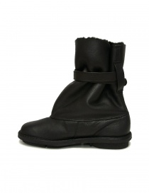 Trippen Fold T for Michael Sontag black ankle boots