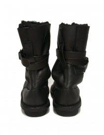 Trippen Fold T for Michael Sontag black ankle boots price