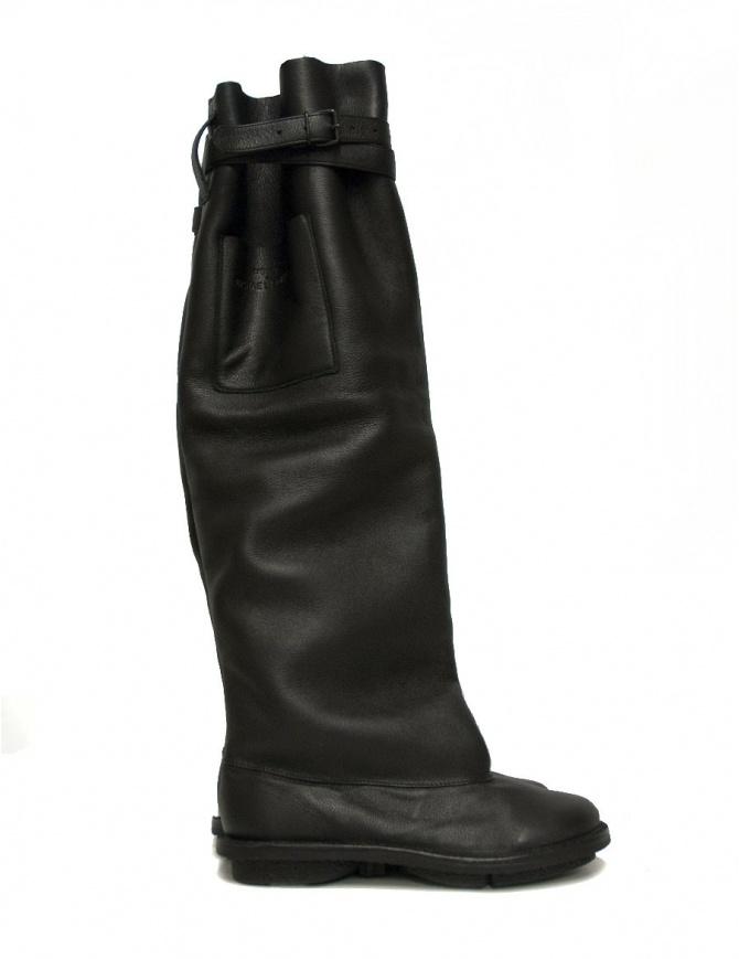 Stivale Trippen Fold H T per Michael Sontag nero FOLD-H-T-NERO calzature donna online shopping