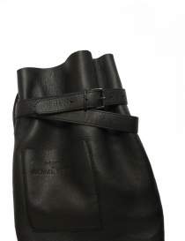 Trippen Fold H T for Michael Sontag black boots price