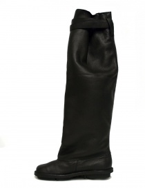 Trippen Fold H T for Michael Sontag black boots