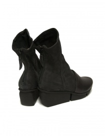 Trippen Lava black ankle boots price
