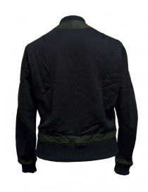 Giacca bomber Kolor blu acquista online