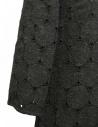 Abito Kolor in lana grigio traforato 17WCL-O02145 GRAY prezzo