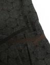 Abito Kolor in lana grigio traforato prezzo 17WCL-O02145 GRAYshop online