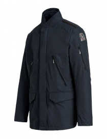 Giacca Parajumpers Genesee colore blu nero