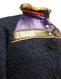 Cappotto Kolor colore grigio cappotti donna acquista online