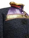 Cappotto Kolor colore grigio 17WCL-C05143 GRAY acquista online