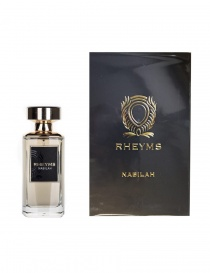 Rheyms Nabilah perfume