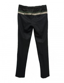 Kolor navy pants buy online
