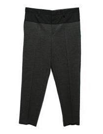 Pantalone Kolor colore grigio medio online